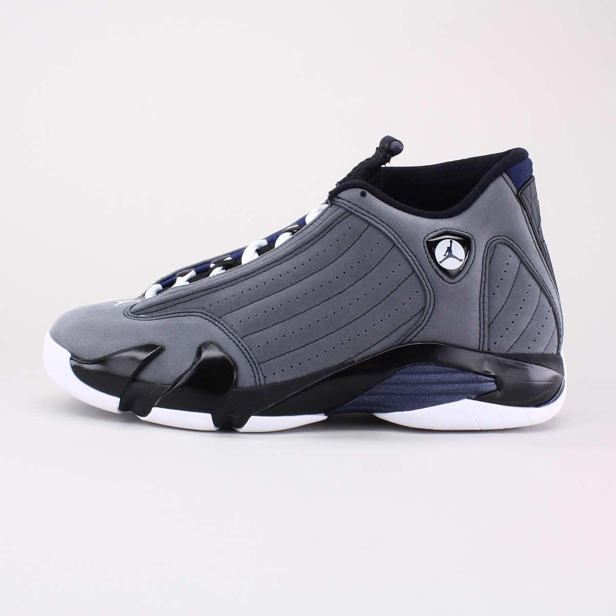 buy online e0f86 d0eb1 air jordan retro 14 blue purple